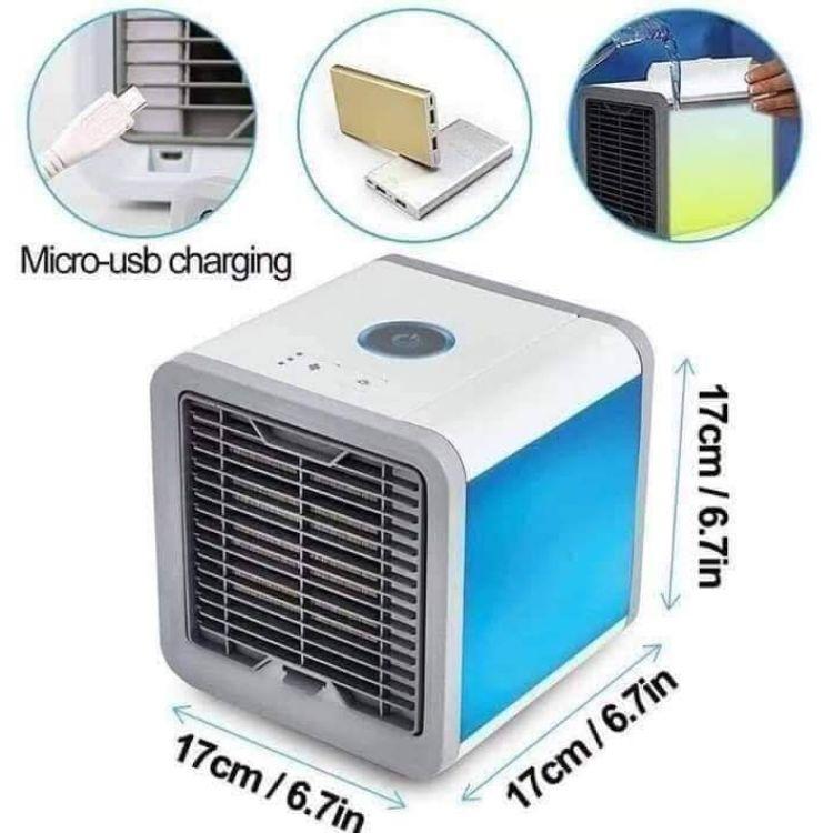 Mini Air Cooler Image, Air- conditioner  classified, Myanmar marketplace, Myanmarkt