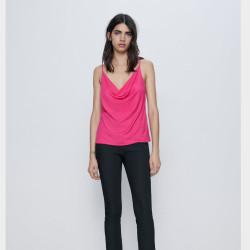 Zara 100% authentic camisole top Image, classified, Myanmar marketplace, Myanmarkt