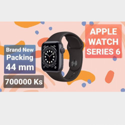 Apple Watch Series 6 Image, classified, Myanmar marketplace, Myanmarkt