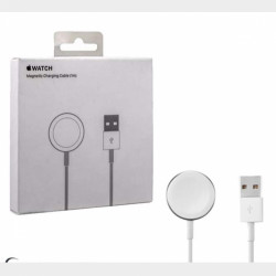 Apple watch charger Image, classified, Myanmar marketplace, Myanmarkt