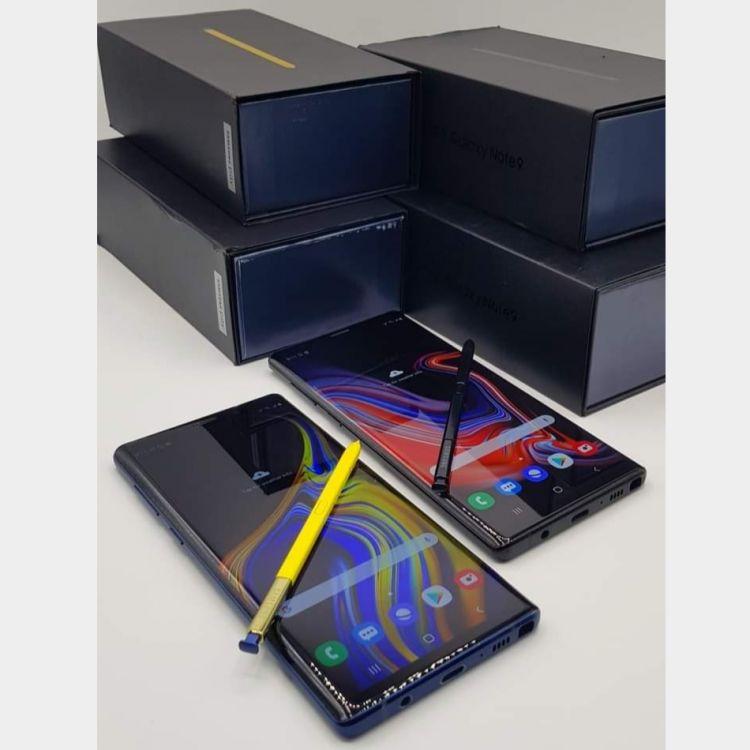 Samsung Galaxy Note 9 Image, မိုဘိုင်းဖုန်းများ classified, Myanmar marketplace, Myanmarkt