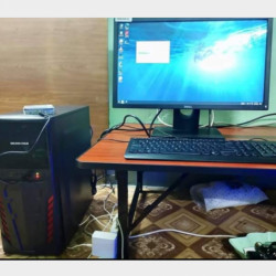 Used Desktop Image, classified, Myanmar marketplace, Myanmarkt