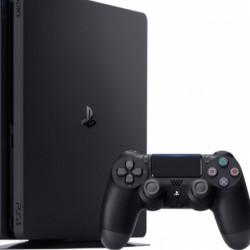 PS4 Slim 500GB Image, classified, Myanmar marketplace, Myanmarkt