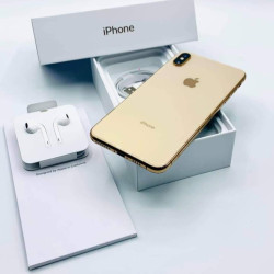 iPhone XS MAX 256-GB Image, classified, Myanmar marketplace, Myanmarkt