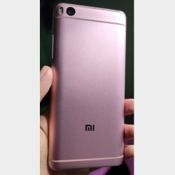 Xiaomi Mi 5s Image, classified, Myanmar marketplace, Myanmarkt