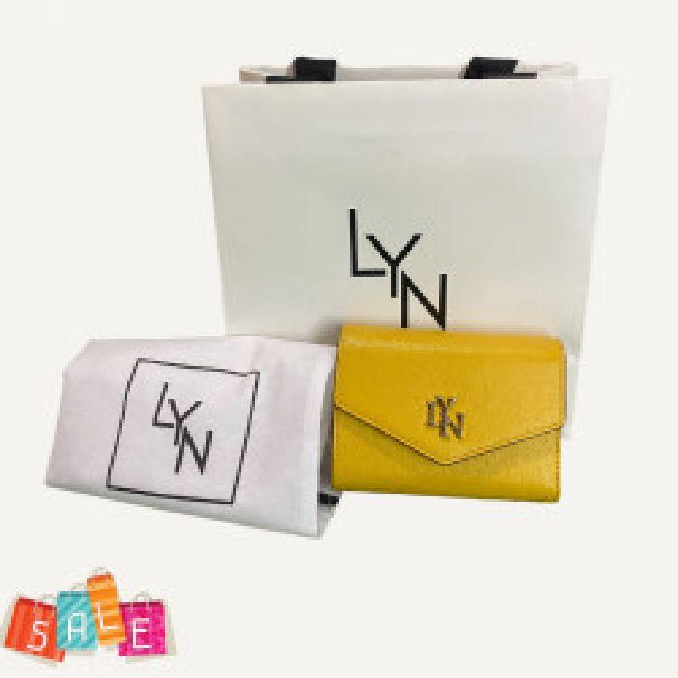 LYN Authentic Women Wallet Image, အဝတ်အထည်နှင့် အဆင်တန်ဆာများ classified, Myanmar marketplace, Myanmarkt