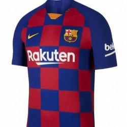 Official Barcelona 2019/20 HomeKIT Image, classified, Myanmar marketplace, Myanmarkt
