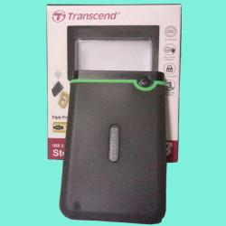 Transcend 1TB StoreJet 25M3 Anti-Sh Image, classified, Myanmar marketplace, Myanmarkt