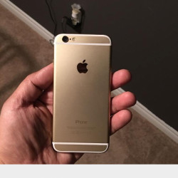 iphone 6 gold  85000ks Image, classified, Myanmar marketplace, Myanmarkt