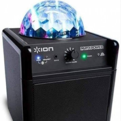 Power Disco light bluetooth speaker Image, classified, Myanmar marketplace, Myanmarkt