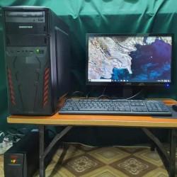 i5 8th Gen Desktop Set Image, classified, Myanmar marketplace, Myanmarkt