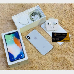 IPhone X   ( 64 GB ) Image, classified, Myanmar marketplace, Myanmarkt