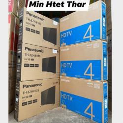 "32"" Samsung Vs 32"" Panasonic Image, classified, Myanmar marketplace, Myanmarkt"