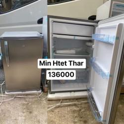 Fuji One door ရေခဲသတ္တာ Image, classified, Myanmar marketplace, Myanmarkt
