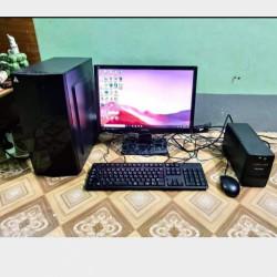 ii3 8th Gen Desktop Set Image, classified, Myanmar marketplace, Myanmarkt