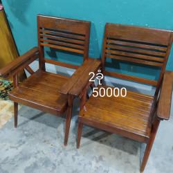 ကျွန်းထိုင်ခုံနှစ်ခုံရောင်းမည် Image, classified, Myanmar marketplace, Myanmarkt