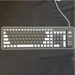 ခေါက်သိမ်း၍ရသော Keyboard Image, classified, Myanmar marketplace, Myanmarkt