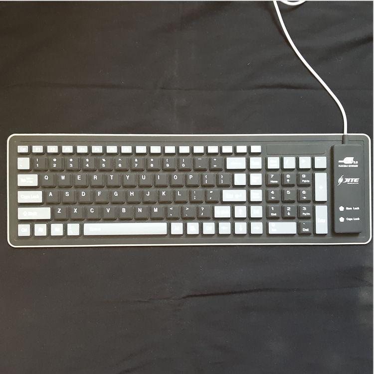 ခေါက်သိမ်း၍ရသော Keyboard Image, ကွန်ပျူတာနှင့် ကွန်ယက်ပိုင်းဆိုင်ရာ classified, Myanmar marketplace, Myanmarkt