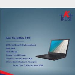 Acer Travel Mate P449 Image, classified, Myanmar marketplace, Myanmarkt