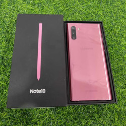 Samsung  Note 10 Image, classified, Myanmar marketplace, Myanmarkt