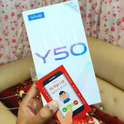 Vivo Y50 Image, classified, Myanmar marketplace, Myanmarkt