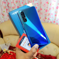 Oppo Reno 3 Pro Image, classified, Myanmar marketplace, Myanmarkt