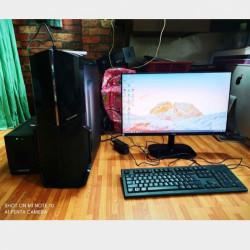Gaming Desktop Set Image, classified, Myanmar marketplace, Myanmarkt