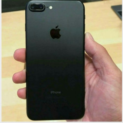 iphone7plus jet black (zpa) 128gb Image, classified, Myanmar marketplace, Myanmarkt