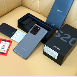 Samsung S20 Ultra Image, classified, Myanmar marketplace, Myanmarkt