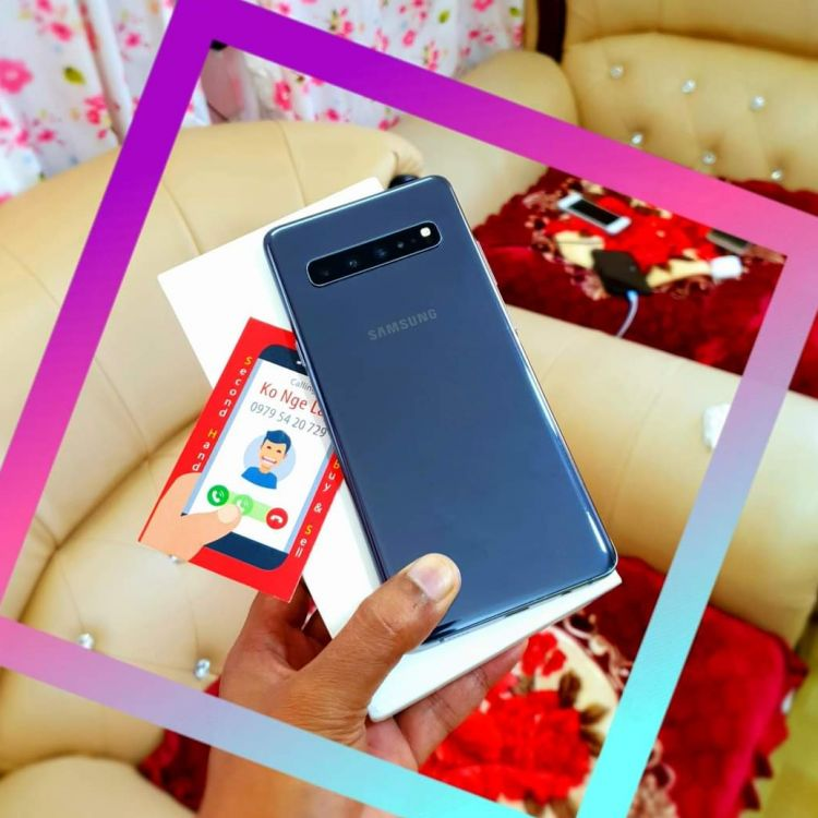 Samsung Galaxy S10 Image, မိုဘိုင်းဖုန်းများ classified, Myanmar marketplace, Myanmarkt