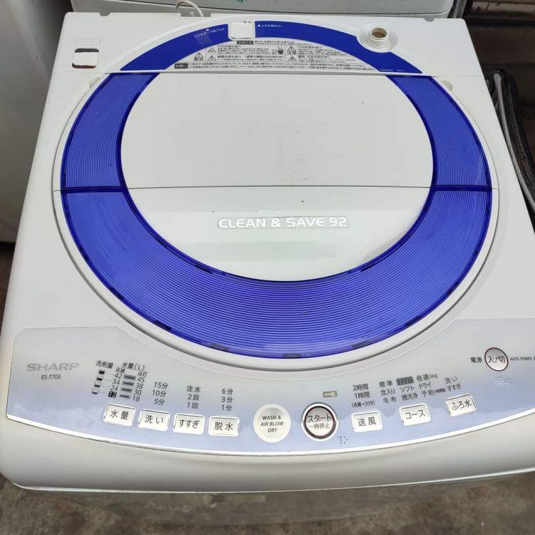 Japan Used Washing Machine Image, အိမ်ထောင်ပရိဘောဂနှင့် ဥယျာဉ်ပန်းခြံပစ္စည်းများ classified, Myanmar marketplace, Myanmarkt