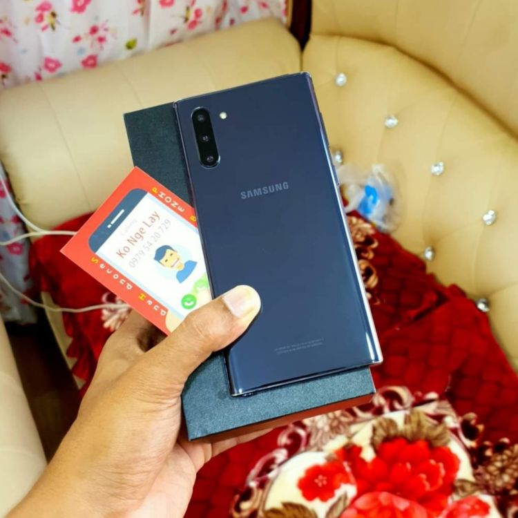 Samsung Note 10 Image, မိုဘိုင်းဖုန်းများ classified, Myanmar marketplace, Myanmarkt