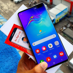 Samsung Galaxy S10 Image, classified, Myanmar marketplace, Myanmarkt