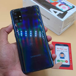 Samsung A51 Image, classified, Myanmar marketplace, Myanmarkt