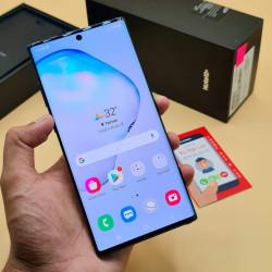 Samsung Note 10 Plus Image, classified, Myanmar marketplace, Myanmarkt