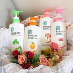 Shokubutsu shower cream Image, classified, Myanmar marketplace, Myanmarkt
