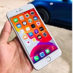 IPhone 6s Plus  (128GB) Image, classified, Myanmar marketplace, Myanmarkt