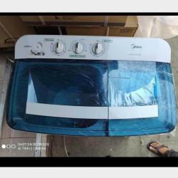 Media Washing Machine Image, classified, Myanmar marketplace, Myanmarkt