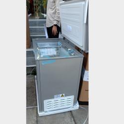 Fuji တံဆိပ် chest freezer Image, classified, Myanmar marketplace, Myanmarkt
