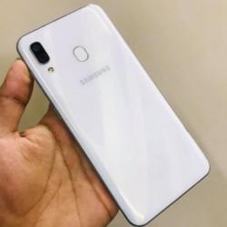 Samsung A30 Image, classified, Myanmar marketplace, Myanmarkt