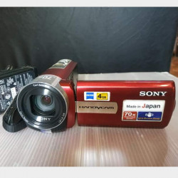 SONY HANDYCAM DCR-SX65E Image, classified, Myanmar marketplace, Myanmarkt