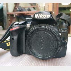 Nikon D3200 Image, classified, Myanmar marketplace, Myanmarkt