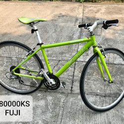 FUJI 700 C Bike Image, classified, Myanmar marketplace, Myanmarkt