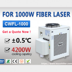 Fiber Laser Water Chiller Image, classified, Myanmar marketplace, Myanmarkt