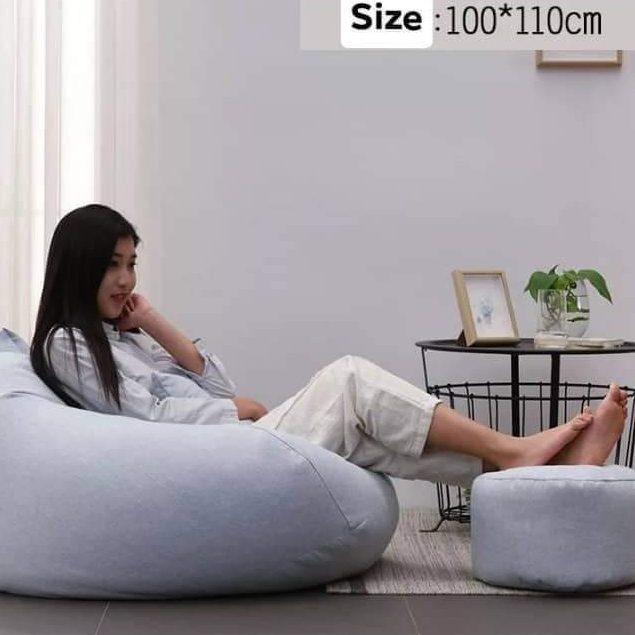 Two New Bean Bag for sale Image, စုဆောင်းပစ္စည်းများ classified, Myanmar marketplace, Myanmarkt