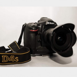 Nikon D4s Image, classified, Myanmar marketplace, Myanmarkt