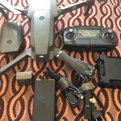 Mavic Pro Combo Set Image, classified, Myanmar marketplace, Myanmarkt