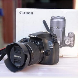 Canon EOS 1200D Image, classified, Myanmar marketplace, Myanmarkt