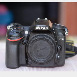 Nikon D7200 Image, classified, Myanmar marketplace, Myanmarkt