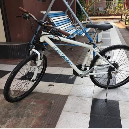 LOUIS GARNEAU MTB 26er Image, စက်ဘီးများ classified, Myanmar marketplace, Myanmarkt